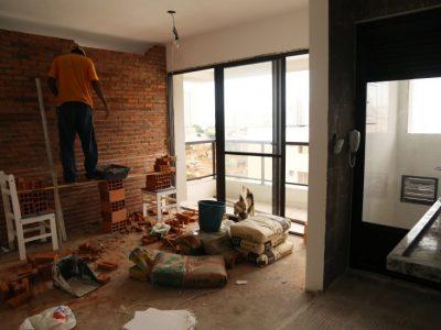 Obras de Ekiobras en Sevilla